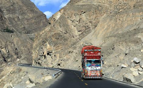 巴基斯坦侧网的侧边栏2ae1jek丝路