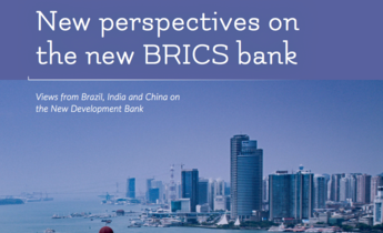 Aside new perspectives on the new brics bank