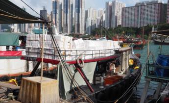 Index fishing boat