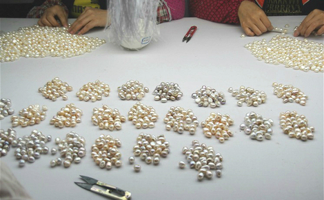 Sidebar pearl farming 4 meitu 2