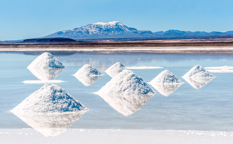 Sidebar thinkstockphotos 535476784   salt lake salar de uyuni in bolivia xeni4ka