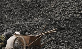 Index feature picture   coal