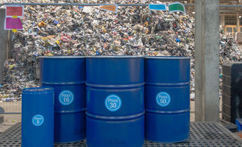 Aside plaxx recycling technologies