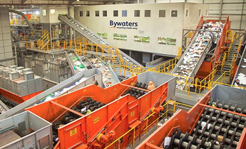 Aside bywaters recycling