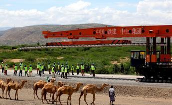 Aside e0cdnh ethiopia djibouti railway