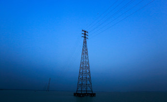 Index phx86j electricity pylons in bhola