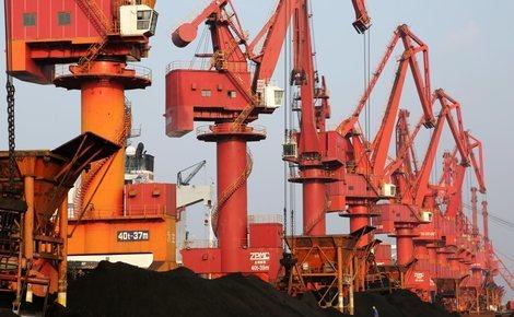 Sidebar 2a60gk6 coal at lianyungang port