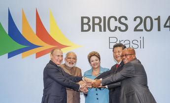 Aside new development bank revolutionise development finance