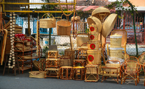 Sidebar bamboo furniture china header image