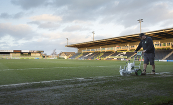 Index forest green rovers worlds first carbon neutral football club