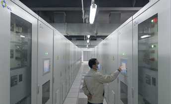 Index anxin 2 energy storage plant in china