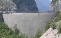 Index vajont dam homepage