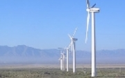 Aside windfarm