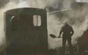 Aside coal