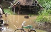 Aside indian flooding