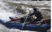Aside rafting