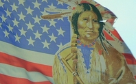 Index native american 2701 large
