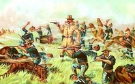 Index custer massacre at big horn 2801 large
