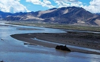 Index yarlung zangbo river1