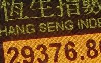 Index hang seng index large