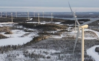 Index havsnas wind farm large
