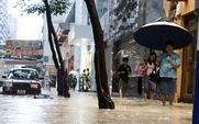 Aside hongkong floods