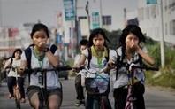 Index pollution shantou large