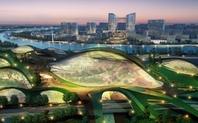 Index eco city large