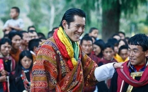 bhutan and gross national happiness and The four main pillars of gross national happiness are:, the tourism industry in bhutan is relatively young having been initiated only in 1974 at the time of the.