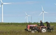 Aside wind farm green economy china 12th fyp large