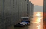 Index last ditch plea on yangtze dam large