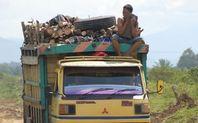 Index truck large