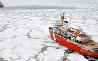 Index arctic industrialisation and climate change