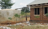 Index rainwater project africa