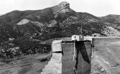 Fatal Failures A History Of Dam Collapses On Us Rivers