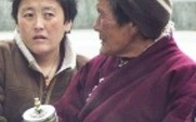 Aside tibetans