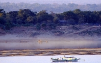 Index irrawaddy river