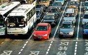 Aside cars