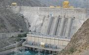 Aside 426 toktogul dam