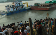 Aside 426 india dam