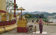 Aside behind myanmar s suspended dam  2  426