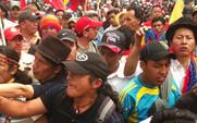 Aside 426 ecuador protesting