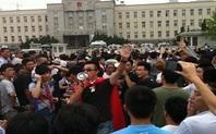 Index xiamen px protest 426