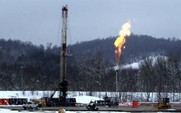 Aside 426 shale gas