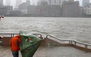 Aside 426 shanghai rain