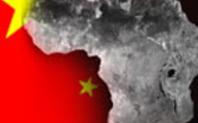 Index china africa