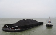 Index coal ship
