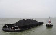 Index coal ship
