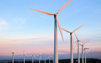 Index 480 wind farm for oil article