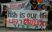 Index mekong protest pic